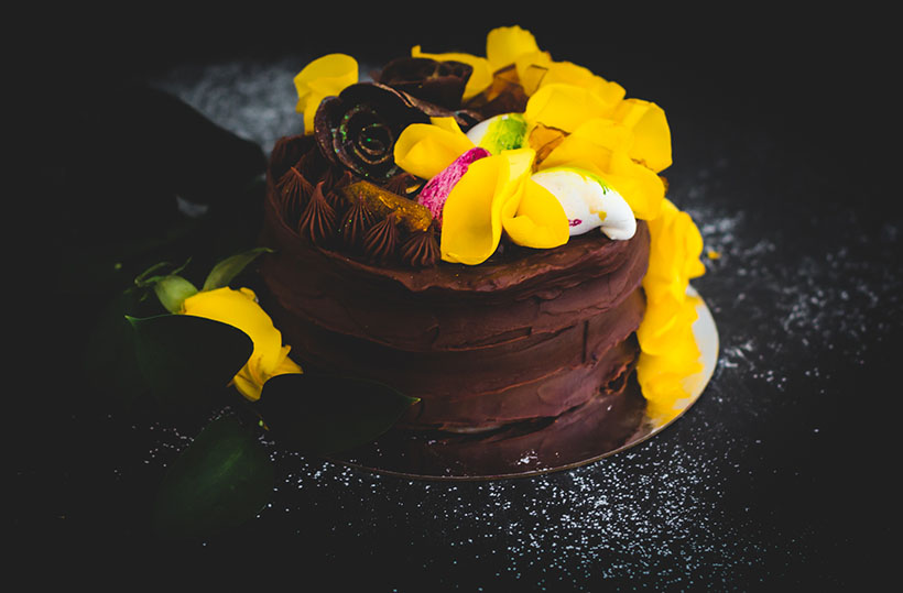 chocolate roses 03