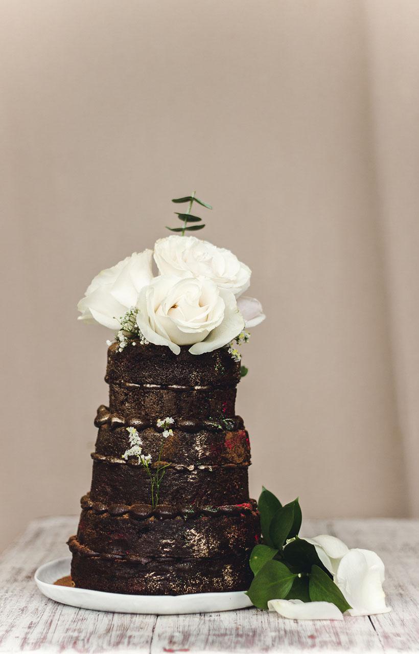 chocolate naked cake 03