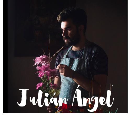 Profile photo julian angel historiasdelciervo