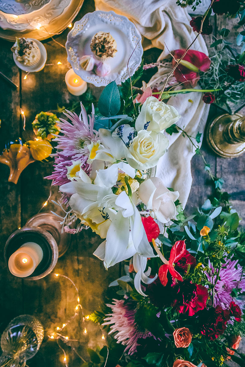 wedding table 10