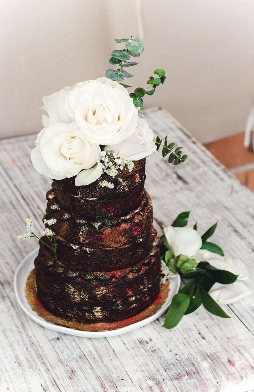 chocolate naked cake 06
