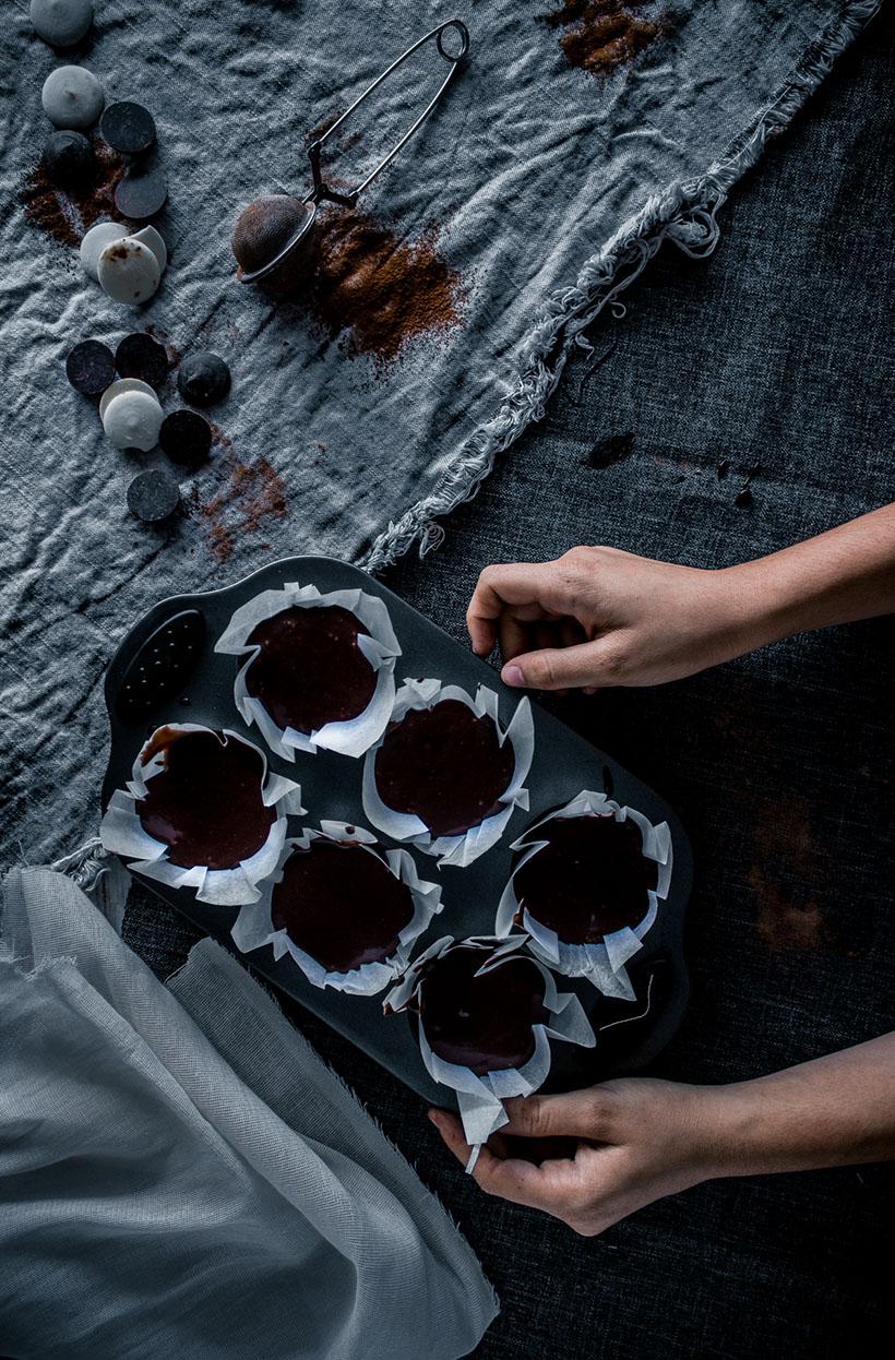 Chocolate Muffins 02