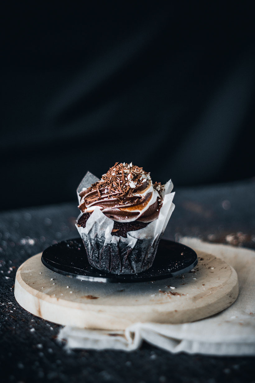 Chocolate Muffins 06