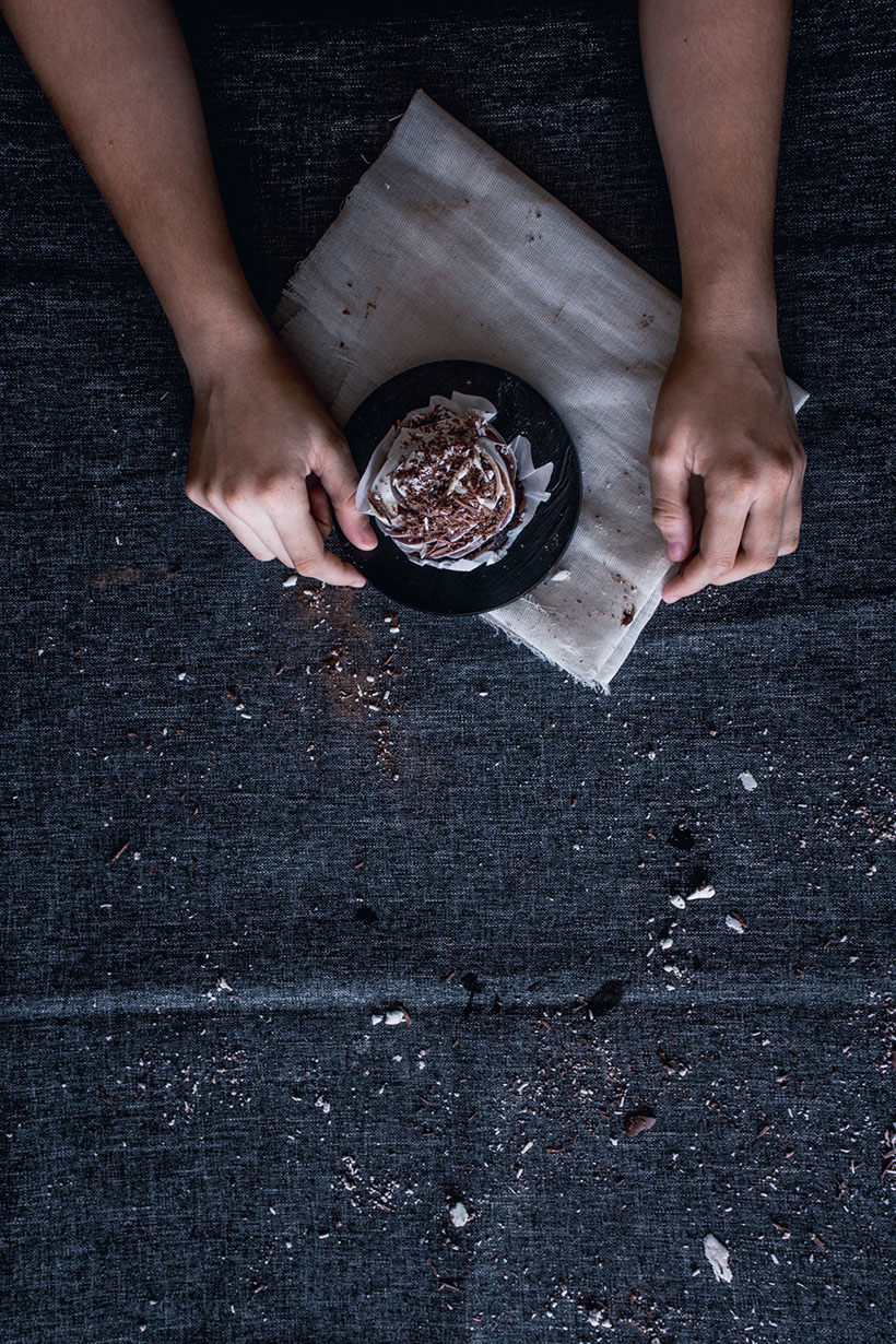 Chocolate Muffins 10